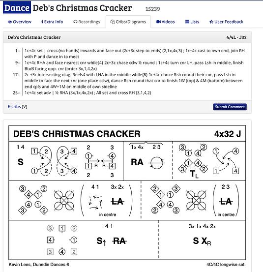 Deb's Christmas Cracker