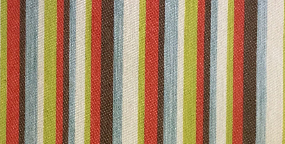 Multi Colored Stripes