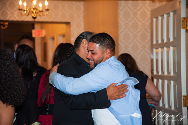 Hugs and special moments, photo by Captured by Marilyn H Photographer