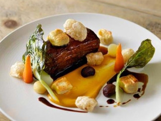 Chatsworth House Hosts chef from Derbyshire County Council