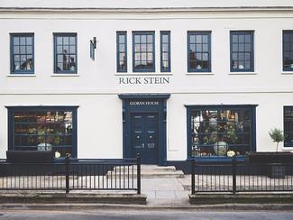 Placement Found for Rick Stein's Restaurant, Marlborough