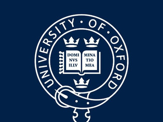 University of Oxford 'Hosts 4 School Chefs' from Oxfordshire County Council.