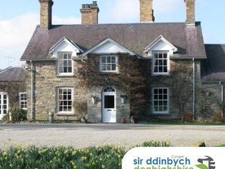 Denbighshire Council announces winner