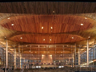 4 Chefs to Visit The Senedd