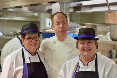 Host a School Chef @ Chester Grosvenor