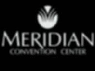 Meridian White on black.png