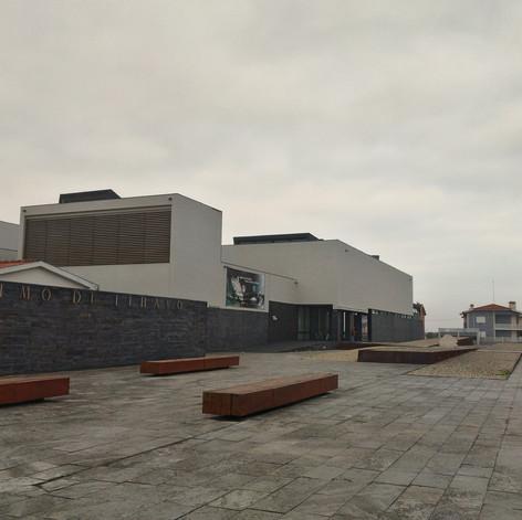 Musée Maritime d'Ilhiavo