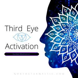 Third Eye Activation