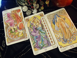 Lost in the shuffle 5 Pro Tarot tips for beginners