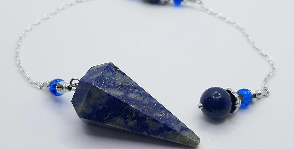 Lalis Lazuli Pendulum