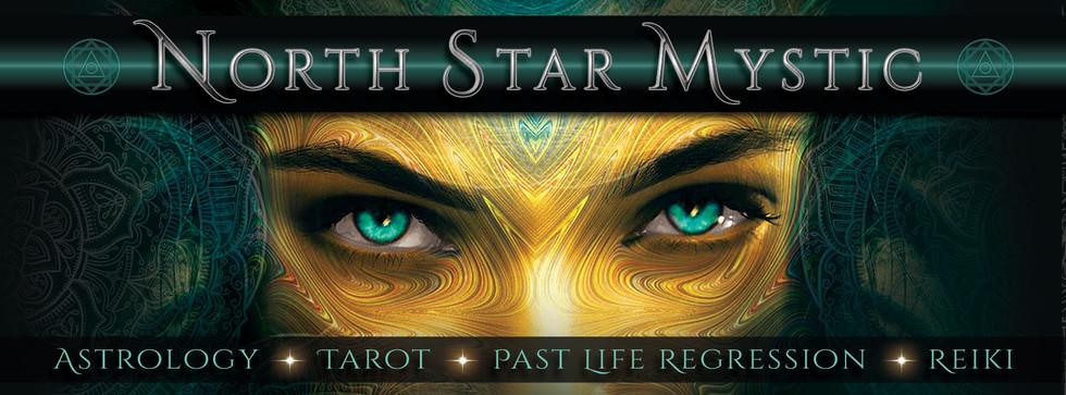 NSM Mystic Mirror Merkaba