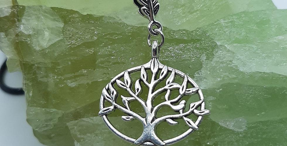 Tree Of Life Pendant (M)