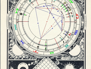 Seven things your birth chart will tell you