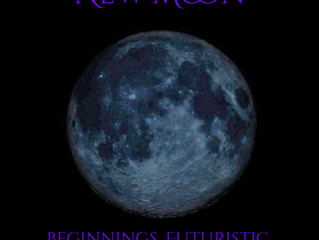 Moon phase meanings and what you need to know about your birth Moon