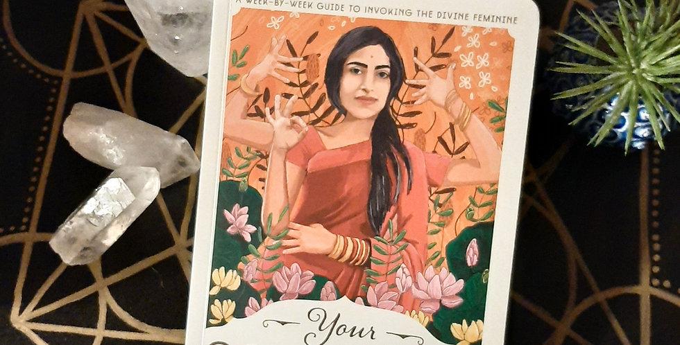 Your Goddess Year