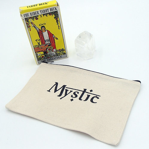 Mystic Card Pouch