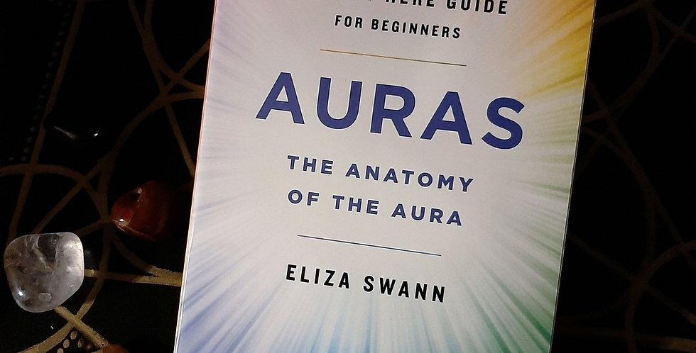 Auras - The Anatomy of the Aura