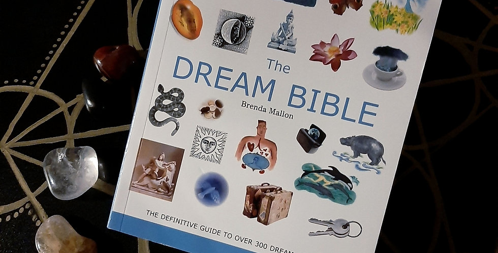 The Dream Bible
