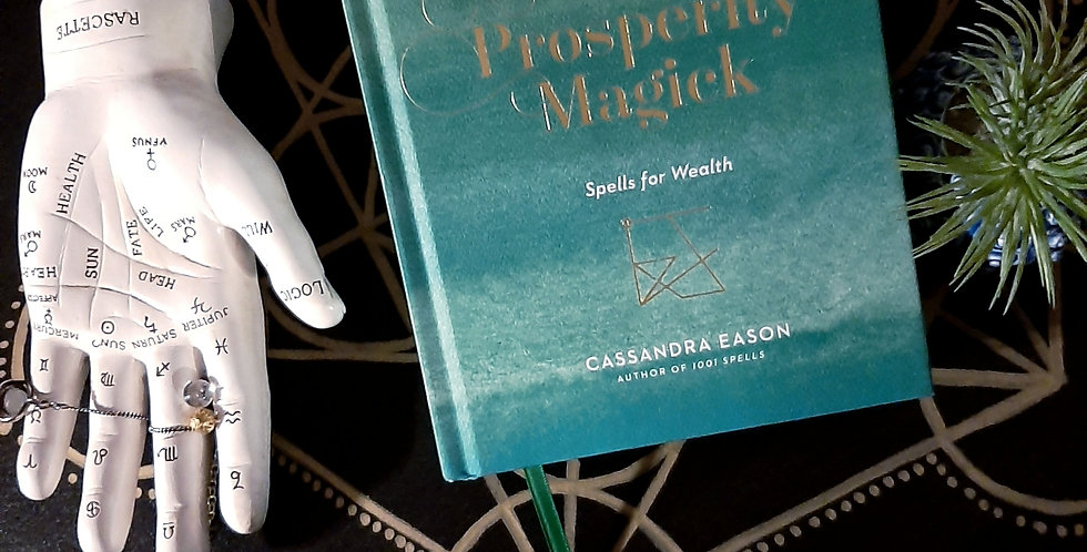 Prosperity Magic