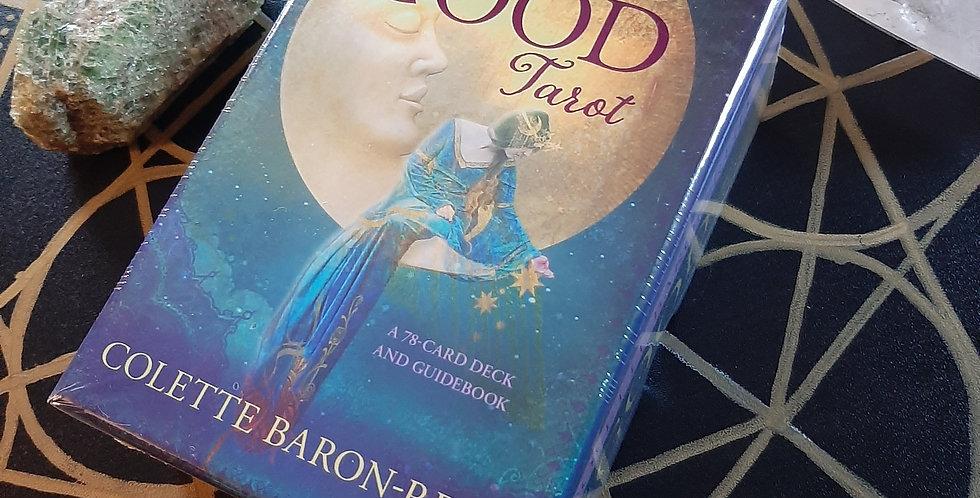 The Good Tarot: A 78-Card Deck and Guidebook