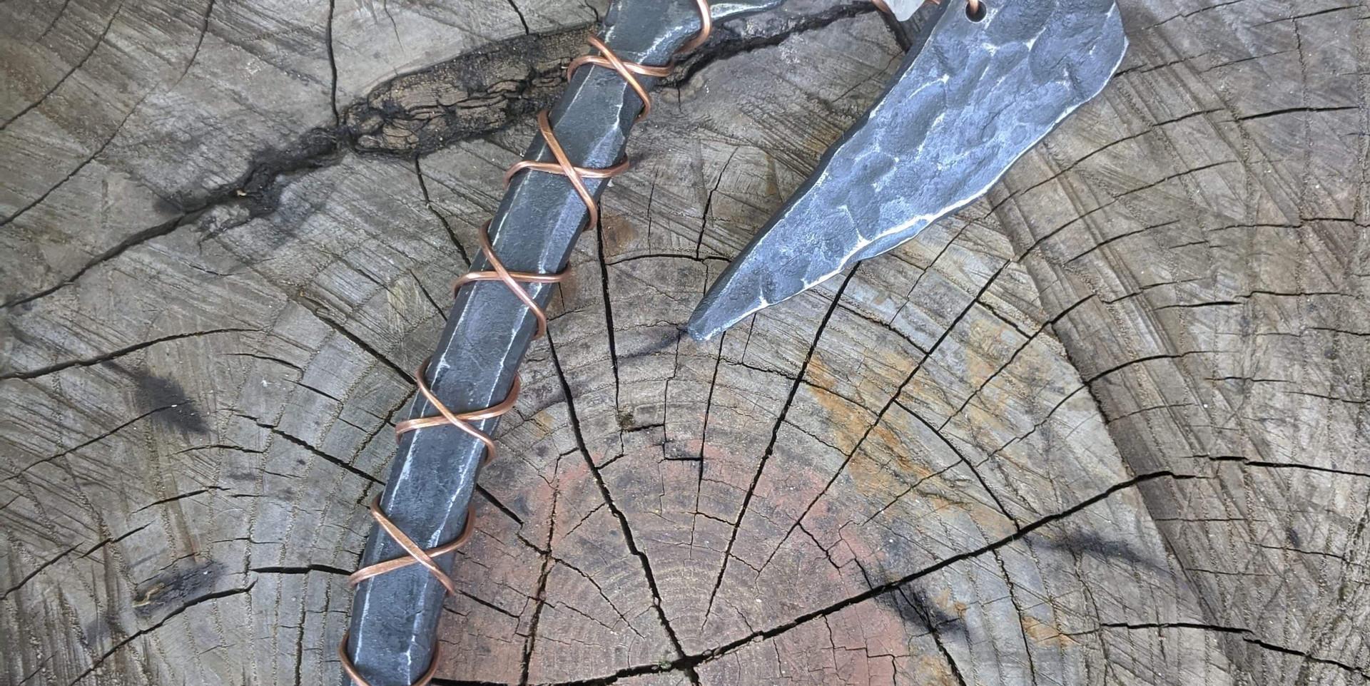 QD Scrapworks Ritual tools