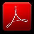 Adobe acro reader icon.png