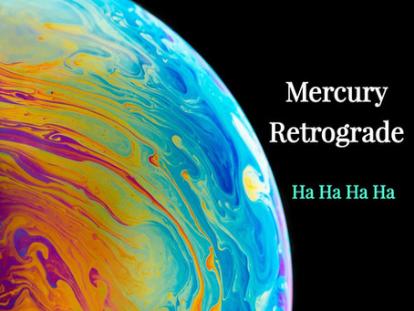 Everything you NEED to know about Mercury retrograde