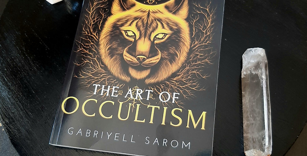 The Art of Occultism: The Secrets of High Occultism & Inner Exploration