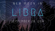 The New Moon in Libra Sept. 28th