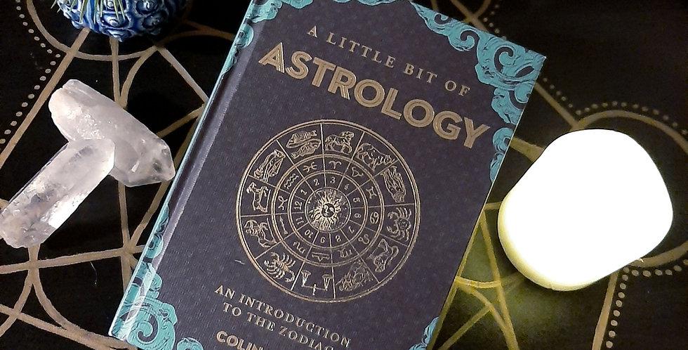 A little bit of Astrology