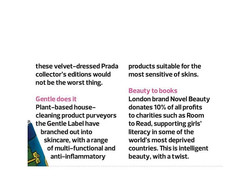 novel beauty observer mag