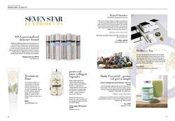 Seven Star Luxe Magazine