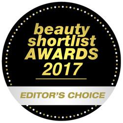 EDITORS CHOICE WINNER 2017
