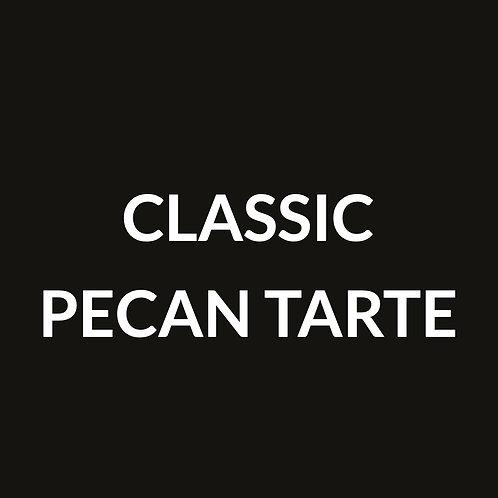 CLASSIC PECAN TARTE