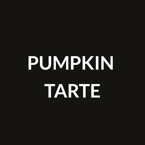 PUMPKIN TARTE