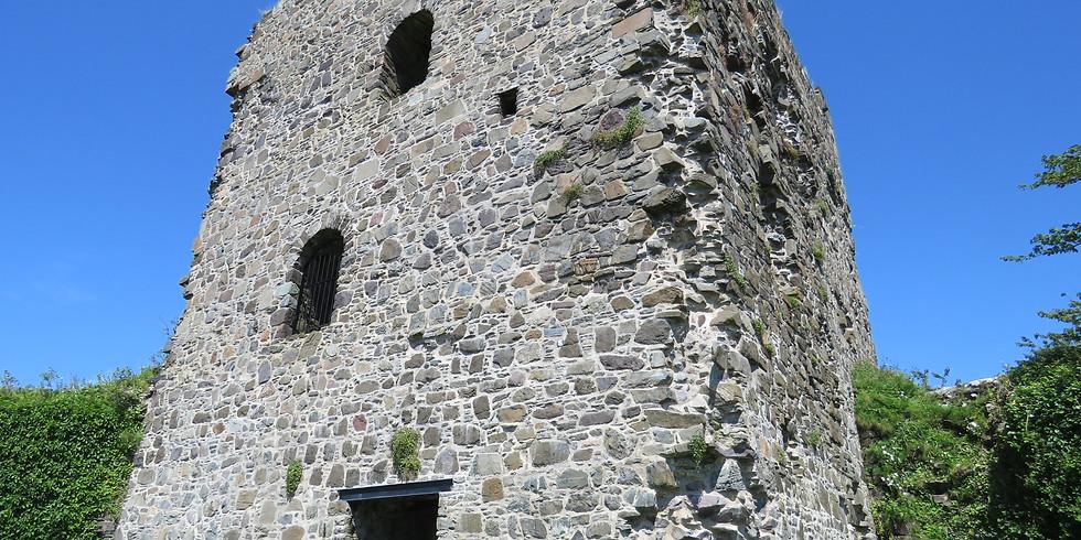 Summer Holiday Workshop - Castle