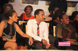 KENYA W FASHION WEEK