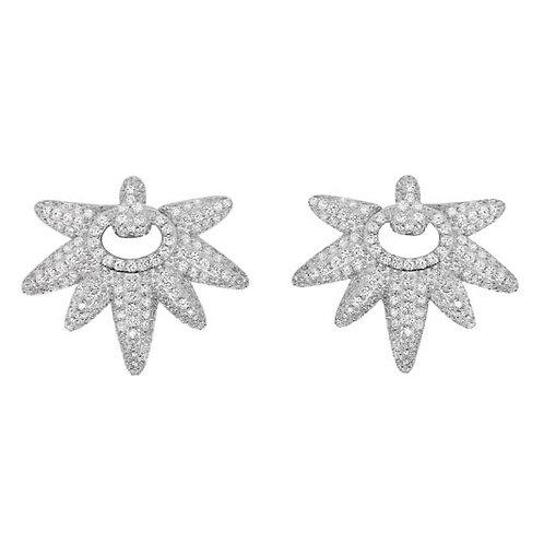 APM MONACO - Meteorite Earings