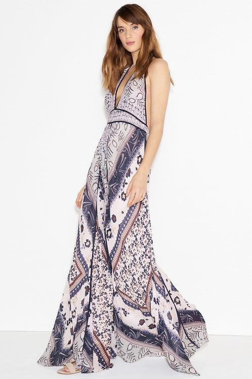 BA&SH romane dress