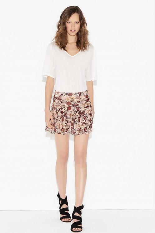 BA&SH yuna skirt