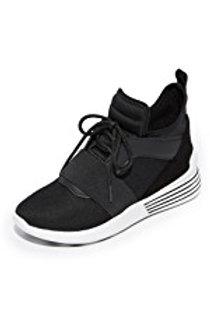 KENDALL & KYLIE black sneakers