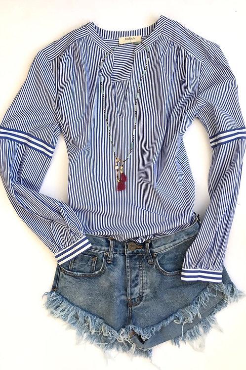 Ba&Sh shirt School