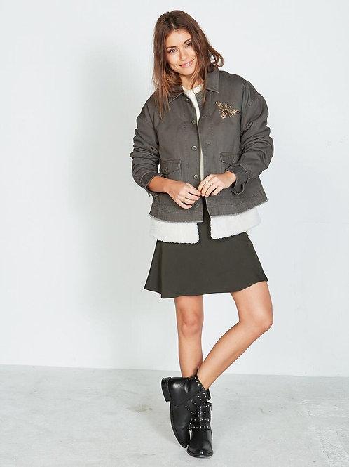 Berenice Parka jacket