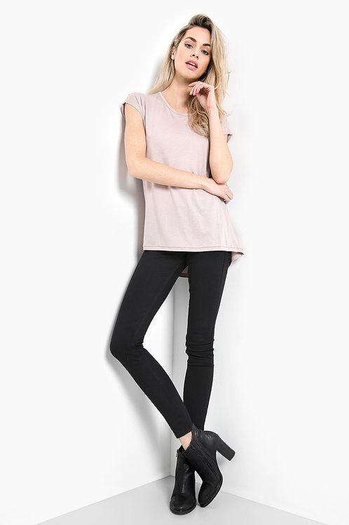 copy of ANIA SKINNY FIT JEANS black - tigha