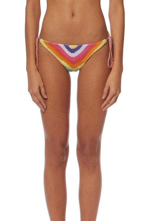 MARA HOFFMAN- Crochet Bikini Bottom