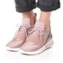 Kendall & Kylie PINK sneakers