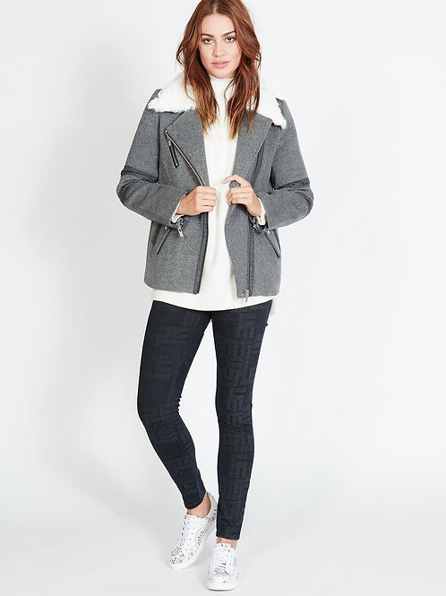 Berenice Manteau coat
