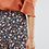 Thumbnail: Wyldr Clock Work Floral High Waisted Shorts