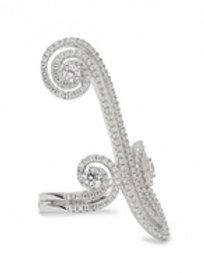 APM MONACO - Spiral Ring