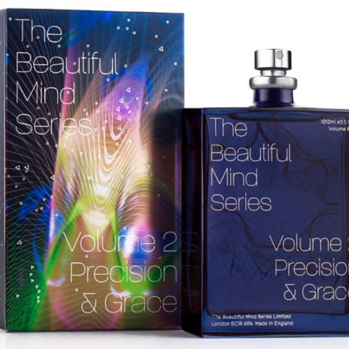 THE BEAUTIFULL MIND Volume 2 - precision & grace